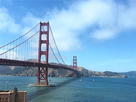 Su e Giù per San Francisco
