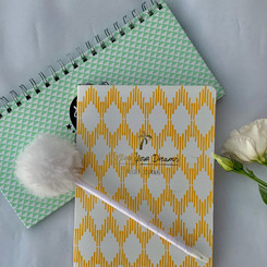 Journaling: a healing tool