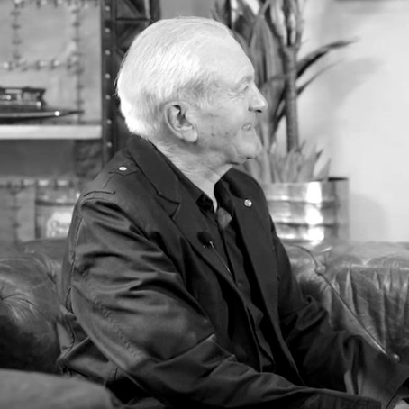 How Australian Man Create A Successful Shoe Empire - Mr. Alan Pinkus