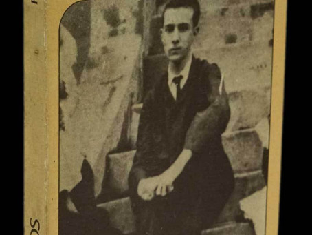 Pessoa in Durban: The Making of a Poet