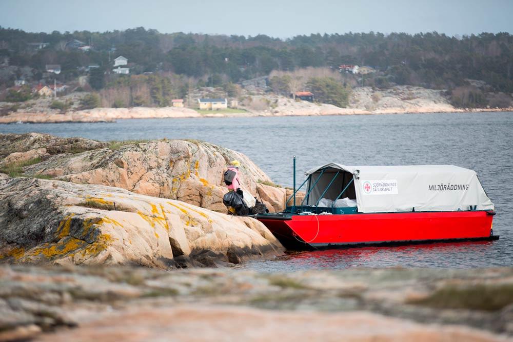 #sjöräddningssällskapet #karlsborg