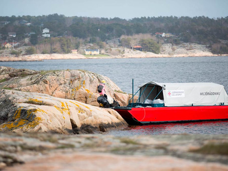 Sjöräddningssällskapet stänger station i Karlsborg