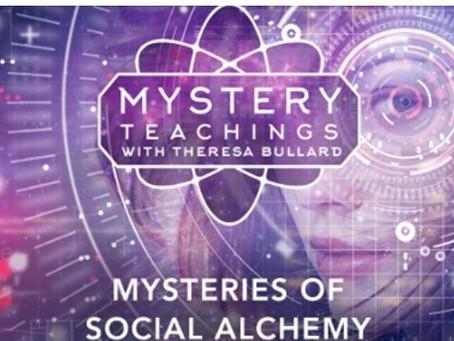 Mysteries of Social Alchemy