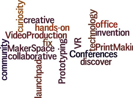 Create Word Cloud w/Wordle