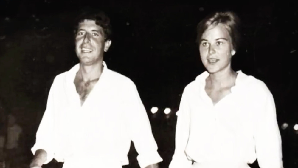 Marianne & Leonard: Words of Love film review