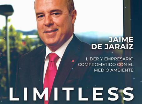 """Jaime de Jaraíz: """"La innovación debe ser útil para que la gente tenga una vida mejor"""""""