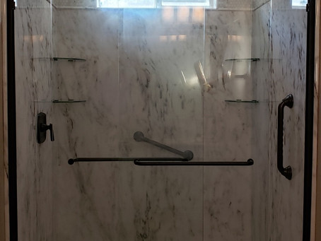 Are you ready for a New Bathroom?