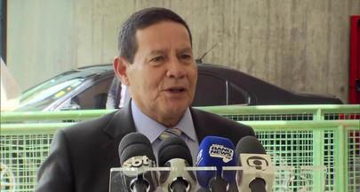 Pressionado por Mourão, Bolsonaro não deve mais transferir embaixada em Israel