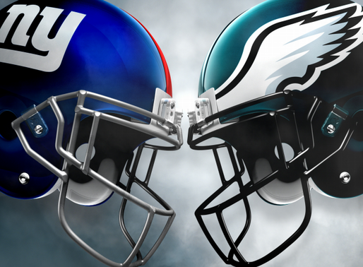 Eagles vs Giants Week 7 Preview