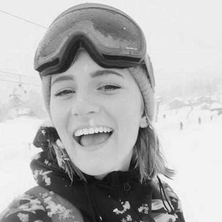 Student Profile: Jessica Peach MLA1