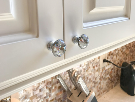 Choosing the Best Hardware for Your Kitchen Cabinets