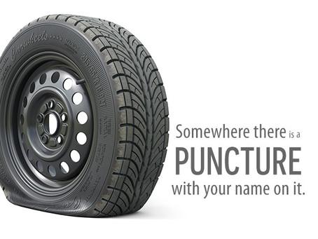 Why We Repair Tires Fast & Free