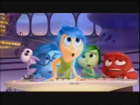 My Love for Pixar!: The Hidden Messages in their Films