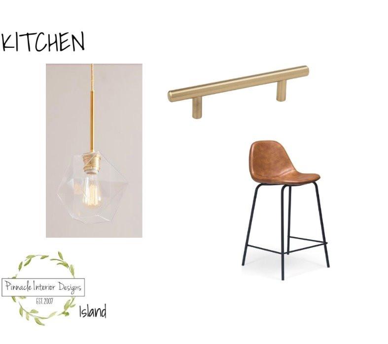 Mid-Century Modern Remodel | Client Connection- Croatt part 3| Pinnacle Interior Designs
