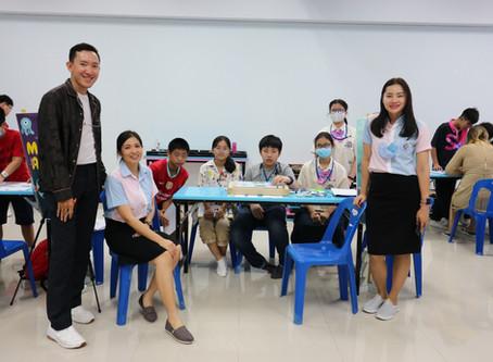 STEM Week of SKT International Programme Year 8-9