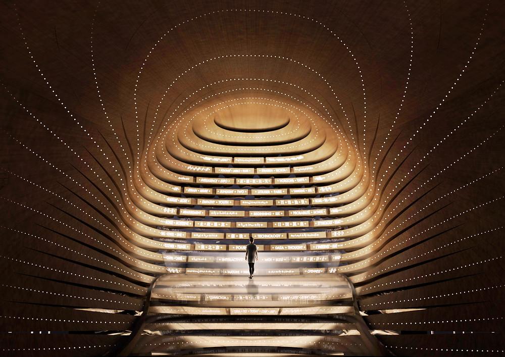 Expo 2020- Mimarlık Akademisi