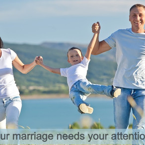 Who can actually save your marriage, or make your marriage better???