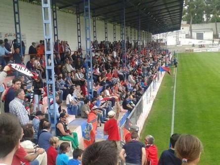 El CP Villarrobledo no disputará sus partidos ante Cádiz B y Algeciras
