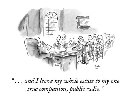 Radio: The Ultimate Companion
