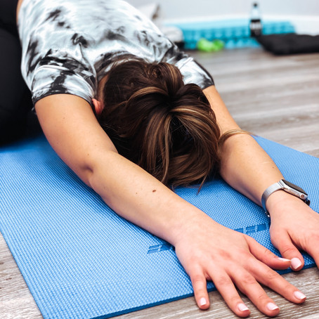 How Do You Know When To Stop Stretching?
