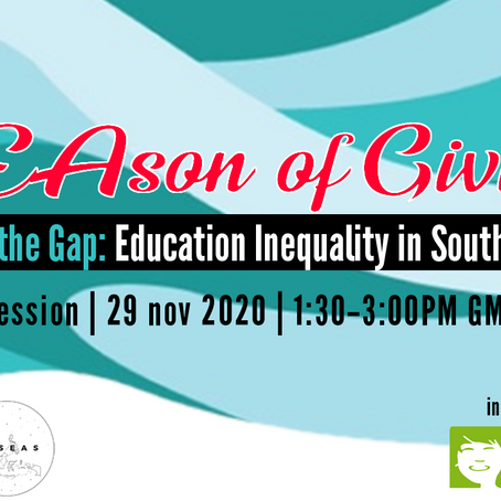 Education inequality in Southeast Asia