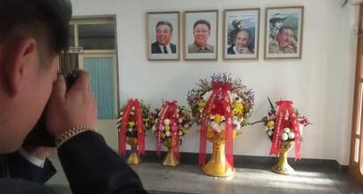 Homenagem de Kim Jong Un aos 60 anos da Revolução Cubana
