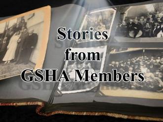 GSHA Blog