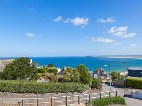 Escape to St Ives Welcomes Beachcroft