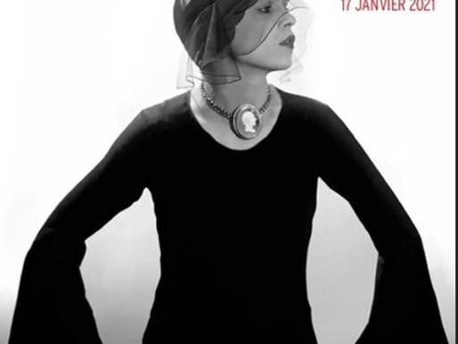 Man Ray et la mode au Musée du Luxembourg