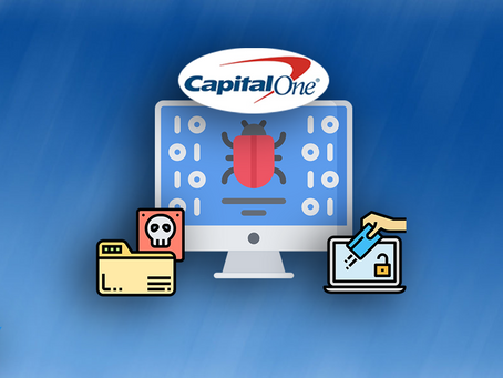 All You Need to Know About the Capital One User Breach