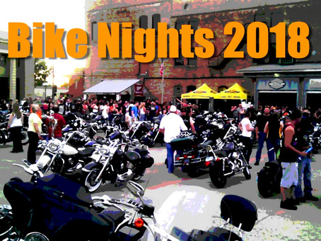 BIKE NIGHTS 2018