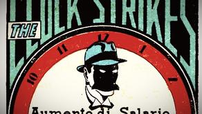 The Clock Strikes #013 - Aumento di Salario