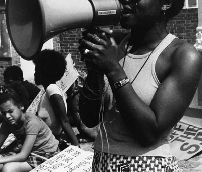 The historical roots of Black feminism in the UK