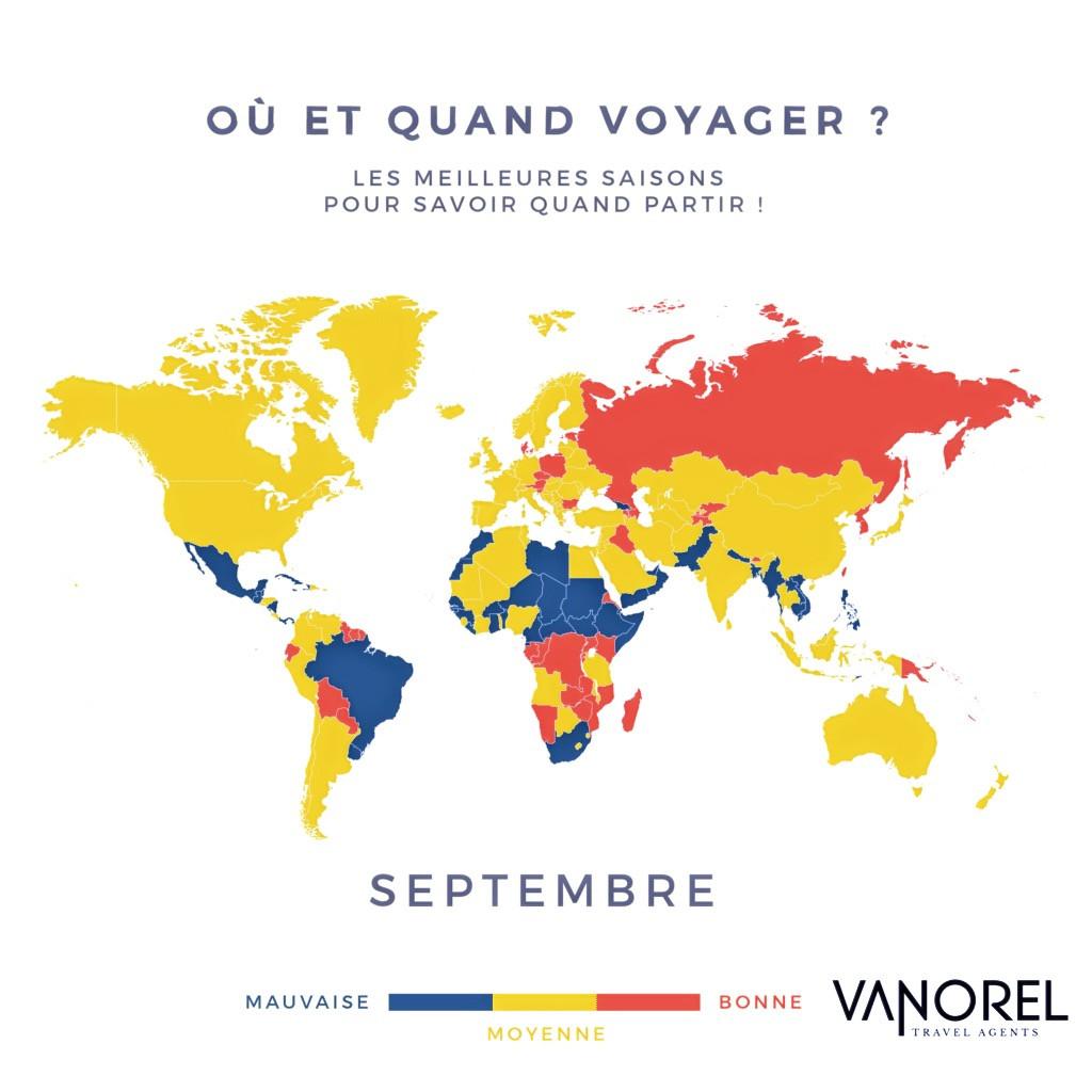 Vanorel Septembre