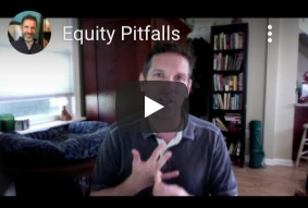 My Equity Blind Spots
