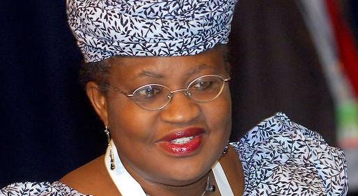 Sur les traces de Ngozi Okonjo-Iweala, envoyée spéciale de l'UA contre le Covid-19