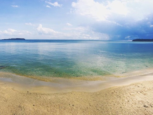Uganda's less well-known paradise islands