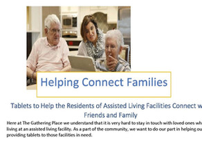 Helping Connect Families