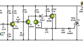 L54, Sound Activated Alarm