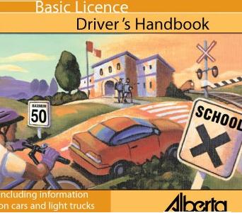 Basic License- Driver's Handbook