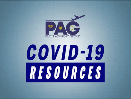 PAG - Compilation of COVID-19 Links and Resources