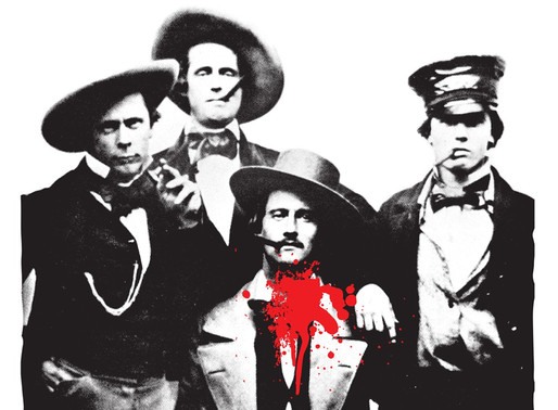 The Murder of Hi Good film review