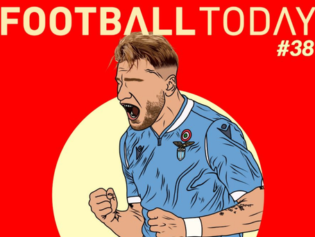 Ciro Immobile: Europe's Most Underrated Striker?