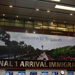 Things to know about Singapore Immigration : Tips for the Filipino