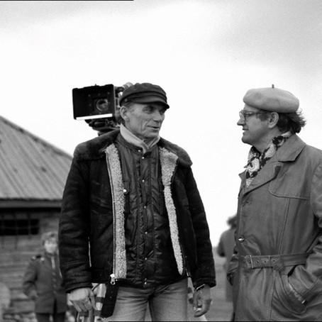 Born in July: Come & See...  Elem Klimov (PRINDIE Film Forum)