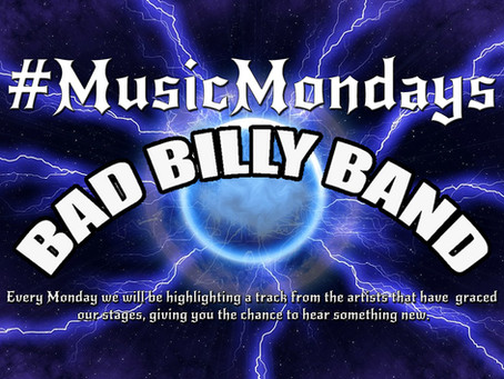 Bad Billy Band - All Said And Done