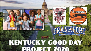 Kentucky Good Day 2020 Project