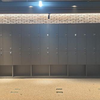 오투존스포츠센터 사물함 락카키 KD100S