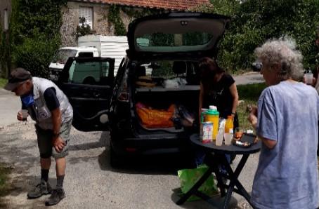 A la découverte du village gaulois de Janvry