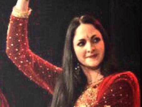 Stage de Danse Bollywood Le 30/08/20